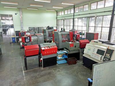 Lab. CNC